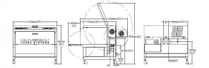 pls6.75の寸法図
