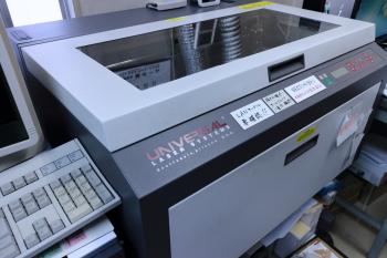 ユニバーサル社製レーザー加工機M300