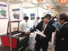 大阪勧業展2014出展風景03
