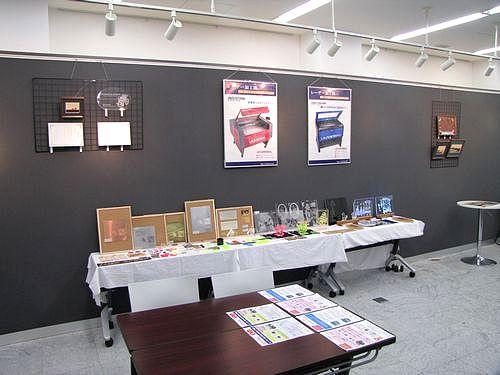 ヨコハマシステムズ展示会in神田