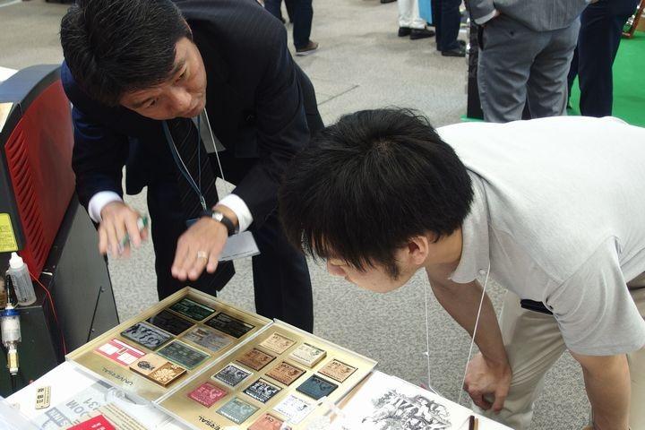 7.大阪SIGN-EXPO2015-出展ブースその5