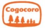 cogocoroロゴマーク