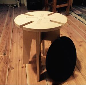 大さん橋フェスタfabland_chair